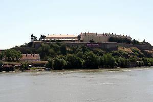petrovardinskaya
