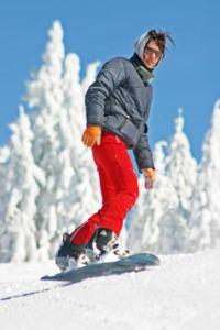 ski-tourism